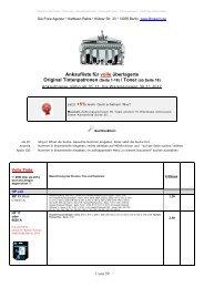Ankaufliste volle Toner Tinte November 2017 PDF
