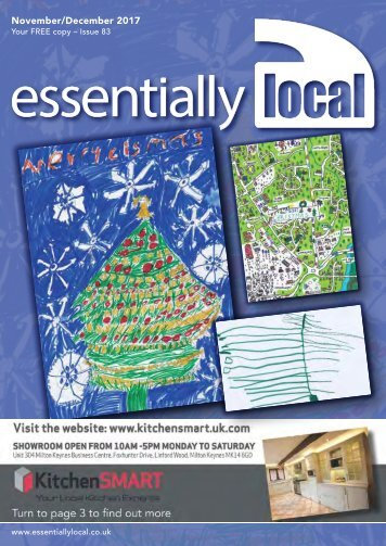 Essentially Local November-December 2017