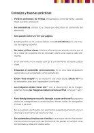 Manual para optimización de peso minisitios - Page 4