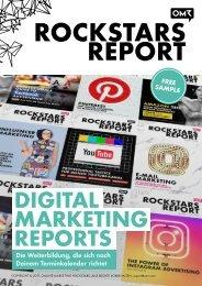 Digital Marketing Reports - Online Marketing Rockstars
