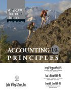 Accounting Principles 10th edition - Page 5