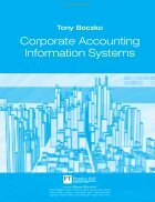 Corporate Accounting Information Systems - Page 4