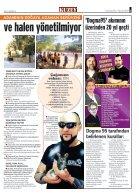 Kuzey Ekim 2015 Sayı 2 - Page 3