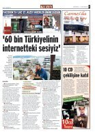 Kuzey Ekim 2015 Sayı 2 - Page 5