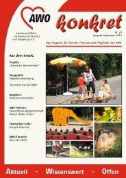Aktuell · Wissenswert · Offen - AWO in Chemnitz