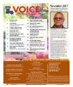 The Voice of Southwest Louisiana November 2017 Issue - Page 4