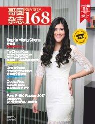Revista 168 Edición 6