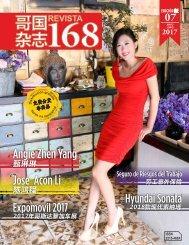 Revista 168 Edición 7