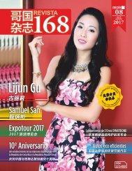 Revista 168 Edición 8