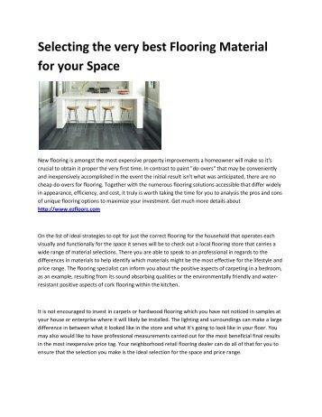 6 Flooring Store