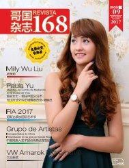 Revista 168 Edición 9