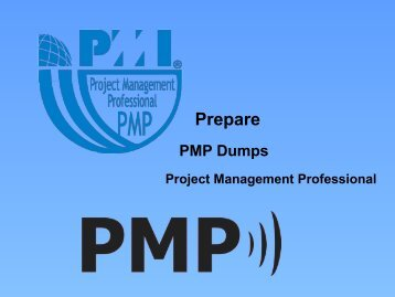 PMP PMI Real Exam Questions - 100% Free PDF Files - Dumps4download