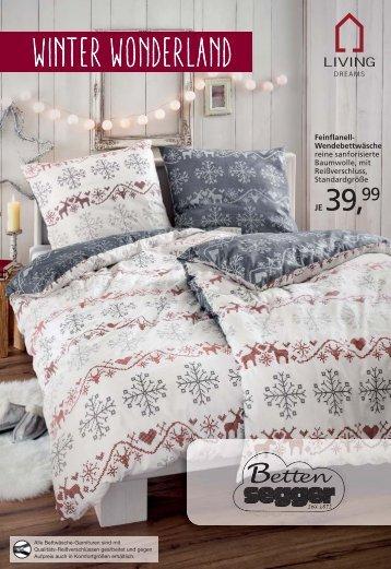 Winter Wonderland - Living Dreams Magazin
