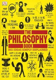 Download [PDF] The Philosophy Book: Big Ideas Simply Explained - All Ebook Downloads