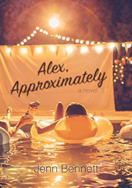 Online Book Alex, Approximately - All Ebook Downloads