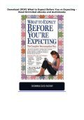 Download [PDF] What to Expect Before You re Expecting - Read Unlimited eBooks and Audiobooks - Page 2
