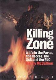 Audiobook  Killing Zone Harry McCallion Trial Ebook