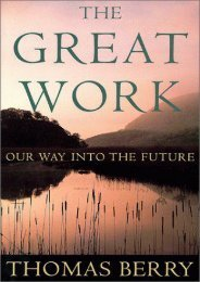 Audiobook  The Great Work: Our Way into the Future Thomas Berry For Ipad