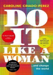 Download [PDF]  Do it Like a Woman: ... and Change the World Caroline Criado-Perez Trial Ebook