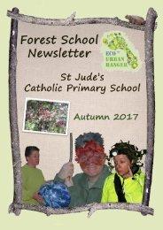 Forest School Newsletter Autumn
