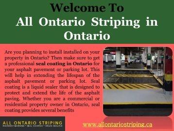 crack sealing in Ontario