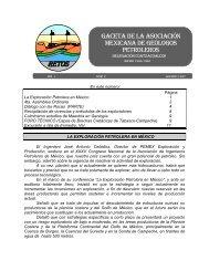 Coatzacoalcos | Agosto | 1997