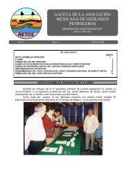 Coatzacoalcos | Abril | 1998