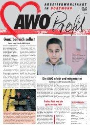 Ausgabe 39 4/2009 - AWO Dortmund