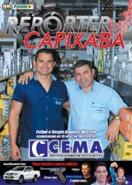 Reporter Capixaba 75
