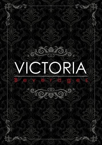 VICTORIA BOOKLET