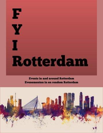 FYI Rotterdam