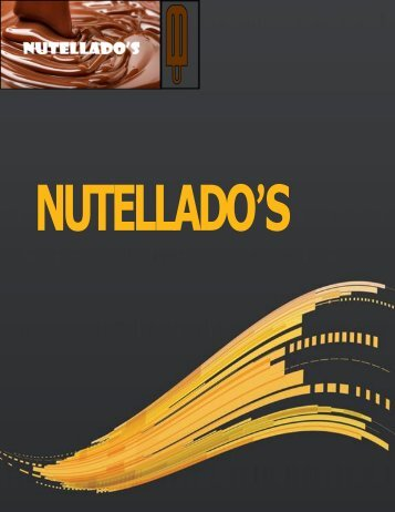 Revista Digital Nutellados