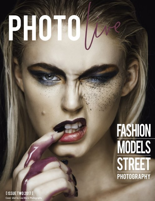 Photo Live Issue 2