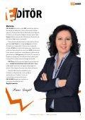 ERP HABER Dergisi Kasım 2017 Sayısı - Page 3