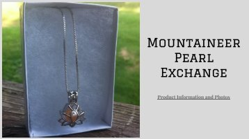 Mountaineer Pearl Exchange Sale Album (2)