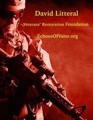 Davide Litteral VRF