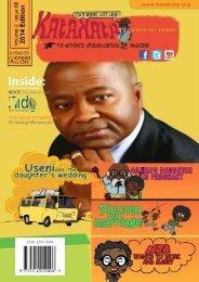 2014 EDITION Vol.2 Issue 06 DIGITAL