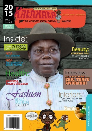 2015 EDITION Vol.2 Issue 09 DIGITAL