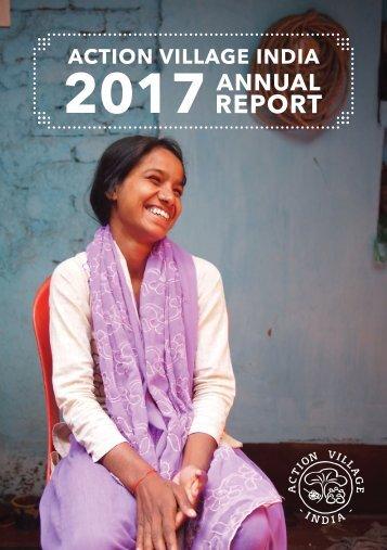AVI Annual Review 2017