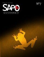 REVISTA SAPO GOURMET 07