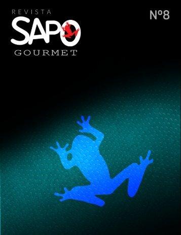 REVISTA SAPO GOURMET 08