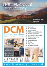 Meadows Directory Nov17