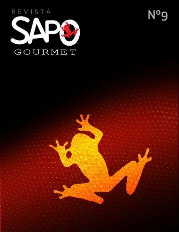 REVISTA SAPO GOURMET 09