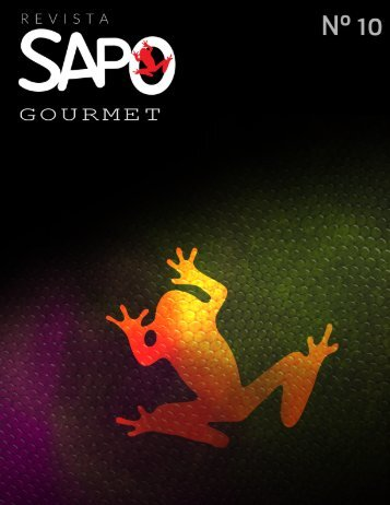 REVISTA SAPO GOURMET 10