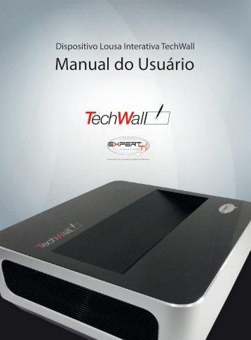 Manual-TechWall