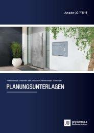 JU_Katalog_Planungsunterlagen_2017-18_DE