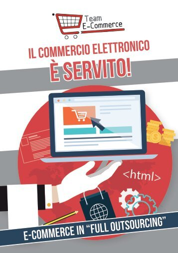 Brochure Teamecommerce
