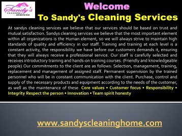 Expert Apartment Cleaning Services for Durham, NC