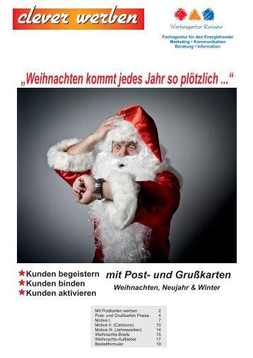 Katalog Weihnachten 2017 iK