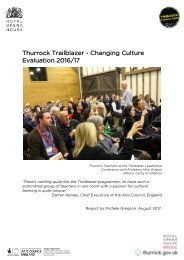 TT1617 Evaluation Report